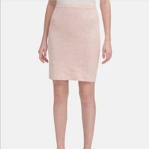 Calvin Klein Pencil Skirt NWT